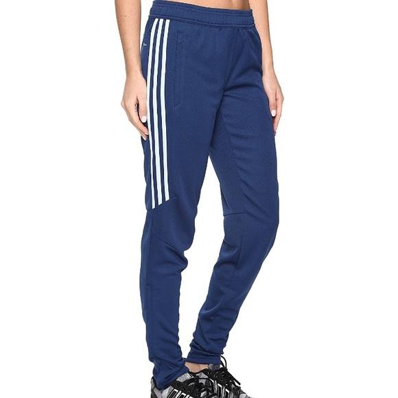 eddd5a69efe2 Adidas Women s Soccer Tiro 17 Training Pants